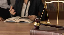 Statute and Regulations